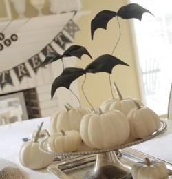 Halloween Decorations Centerpiece