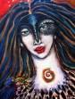 """Raven"" is a mystical healer"