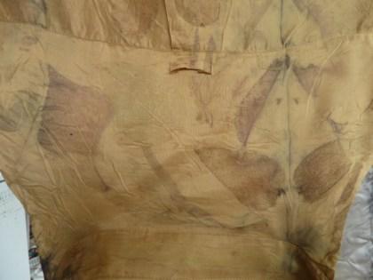 copper silk