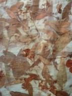 silk noil