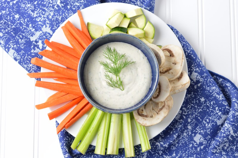 AIP Ranch Dressing/Dip
