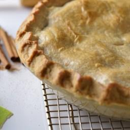 AIP Pie Crust