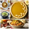 Collage of recipes - Everything But The Bird