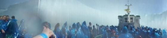 maid panorama Niagara Falls