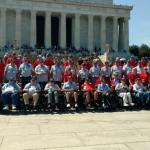Seeing Washington, D.C., Through the Eyes of Veterans