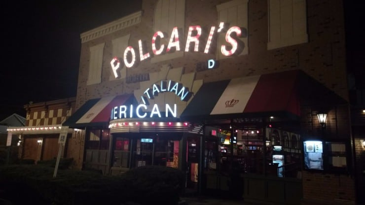 Polcari's: Where Everything is Better Than Good