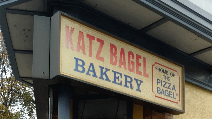 The Best Bagels I Ever Had Came From Chelsea, Mass.