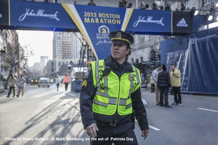 'Patriots Day' Relives the Boston Marathon Bombings