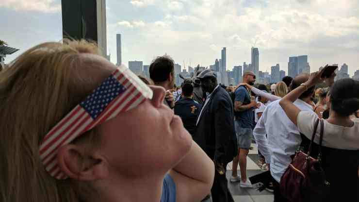 Will the 2017 Solar Eclipse Help This Blog Eclipse Last Year's Numbers?