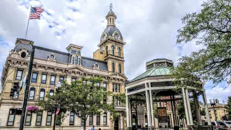 Is Wooster Really a Top Place to Live in Ohio?