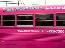 Nash Trash