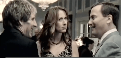 Wendy Braun, MikeHitchcock + ScottBakula in Men Of A Certain Age