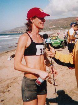 Wendy Braun_Nautica Malibu Triathlon Interview