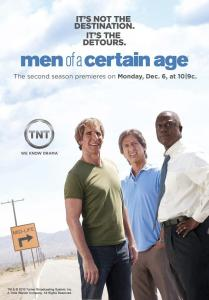 Men Of A Certain Age
