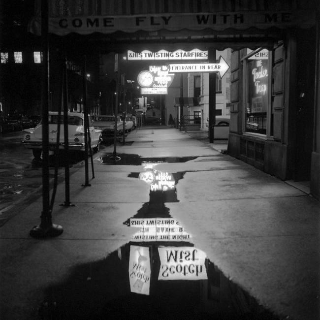 Vivian Maier 1963