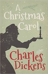 A Christmas Carol slipcase edition