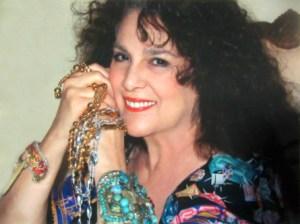 Wendy Gell, Fashion Jewelry Designer