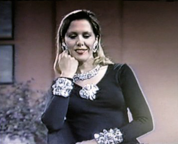Complete Bridal Jewelry Suite, Fashion Jewelry Design by Wendy Gell, as seen on Oprah