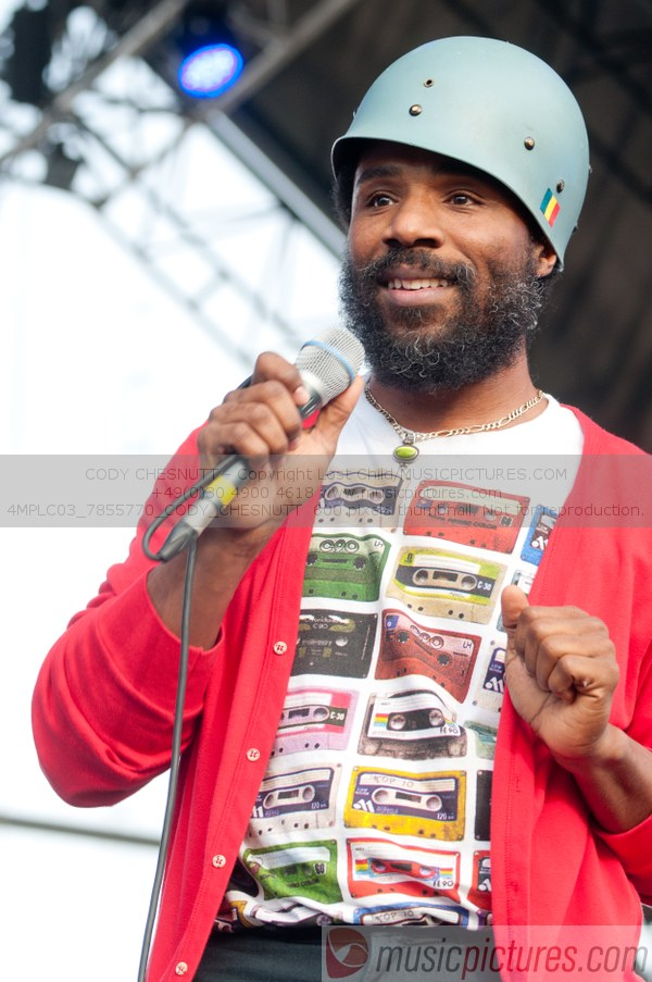 Cody Chesnutt Landing On A Hundred Rarity Travellin