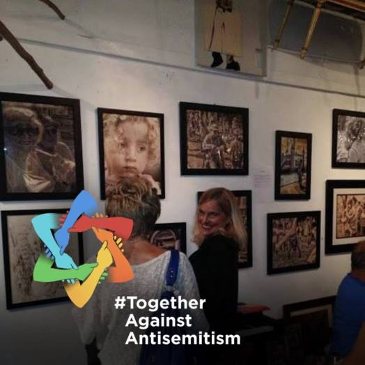Together Against Antisemitism