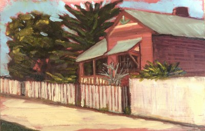 Pilot Cottages, Fremantle