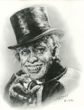 Basil Gogos Mr. Hyde