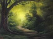 Bob Ross Painting7