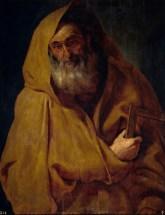 "Peter Paul Rubens, ""St. James the Minor"""