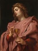 """Peter Paul Rubens, """"St. John"""""""