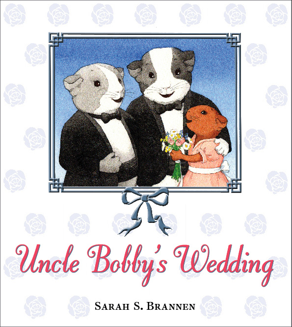 Image result for uncle bobby's wedding