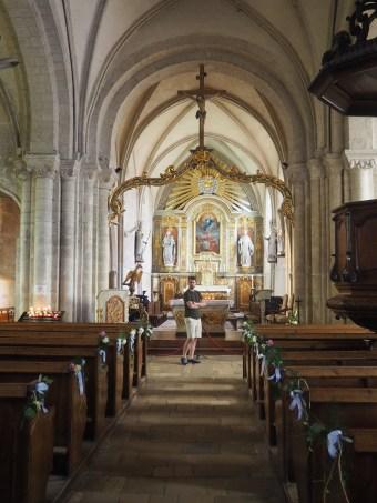 Sainte-Mère-Église Normandy France