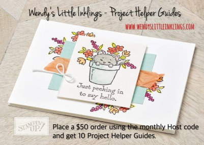 Project Helper Guides