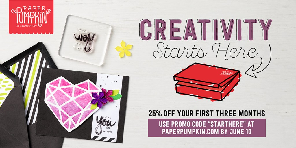 paper pumpkin 25% off