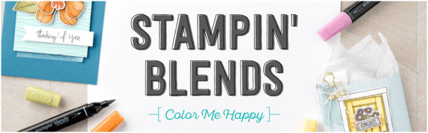 Wendy's Little Inklings: Stampin' Blends
