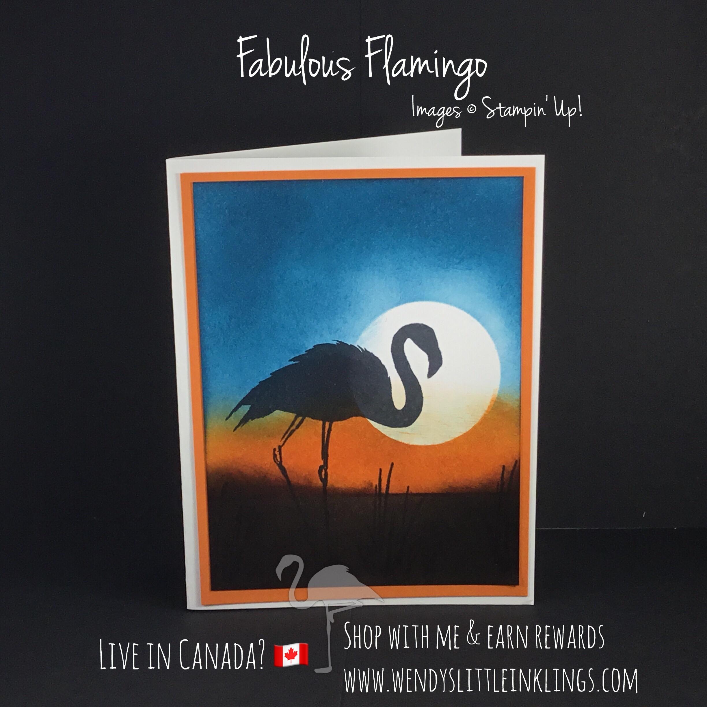 fabulous-flamingo-in-silhouette-flamingo-fridays