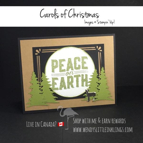 Wendy's Little Inklings: Carols of Christmas Bundle