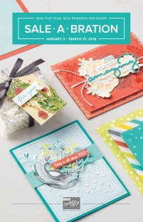 Wendy's Little Inklings: 2018 Sale-a-Bration catalogue