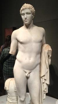 God Gladiator