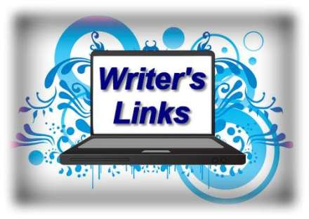 No Wasted Ink Writer's Links