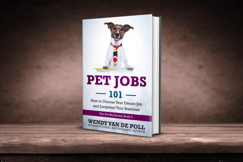pet jobs 101