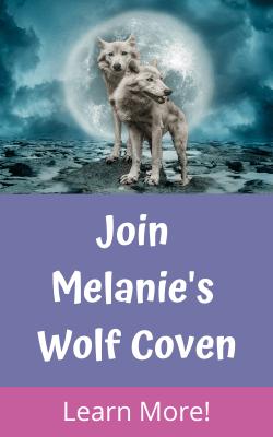 melanie snows wolf coven