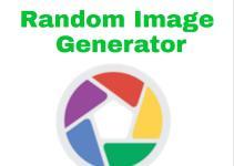Random Image Generator
