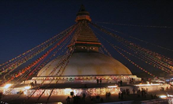 Nepal classic tour 01