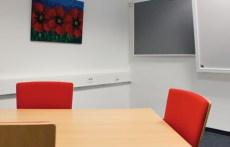 Besprechungsraum für 4 – 10 Personen