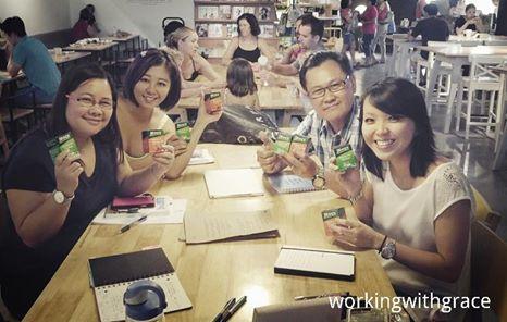 blogging workshop1