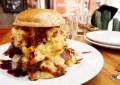 台北漢堡|歐帝斯漢堡Oldies burger 美國白宮推薦 旅客最愛 北車漢堡 (菜單menu價錢)