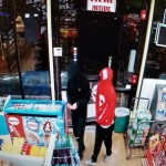 Wenham Police Investigating Armed Robbery