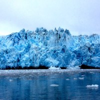 Alaska Part Trois: Glaciers in Kenai and Hippies in Girdwood