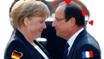 Flirten frankreich