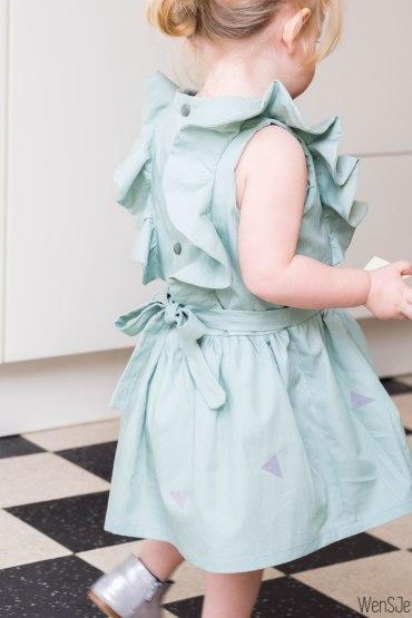 Polina dress